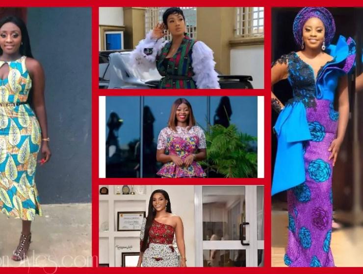 13 Ankara Styles For People Wey Sabi Fashion