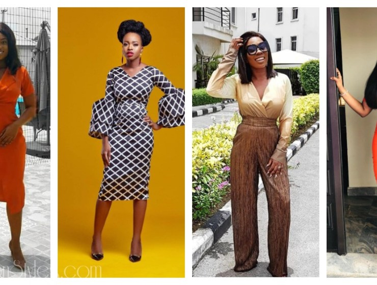 Start Off The Week Bossing In 10 Classy Corporate Styles