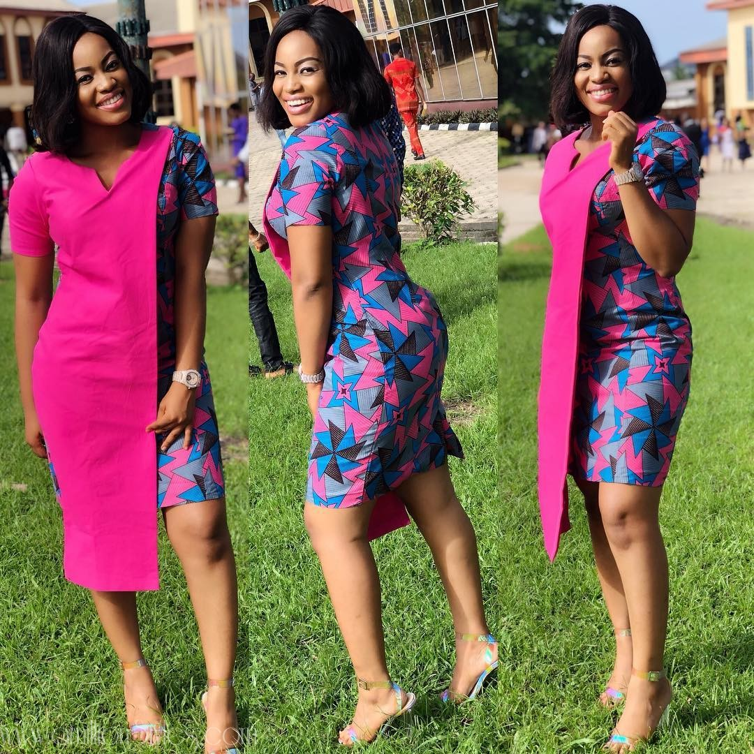 These 10 Ankara Styles Will Wow You!