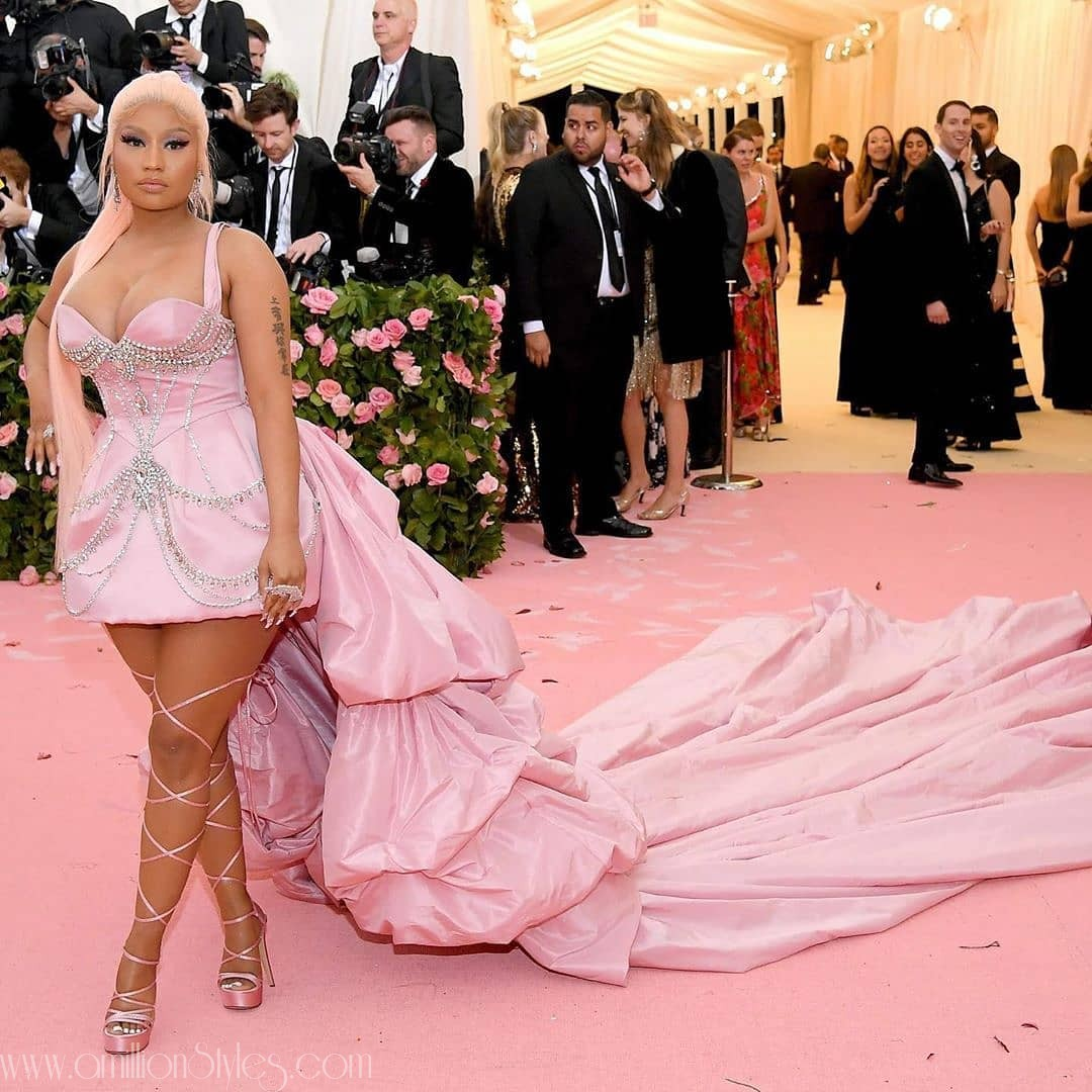 Here Are Some Iconic Looks From 2019 Met Gala