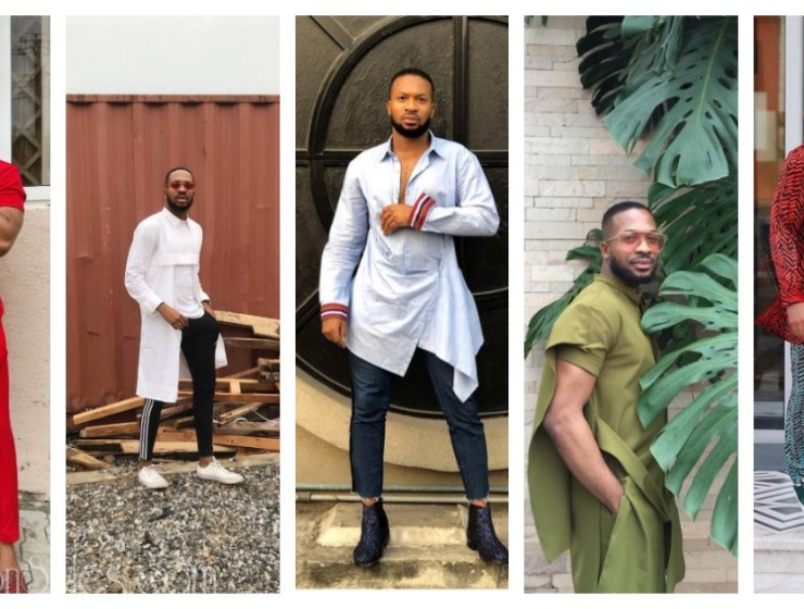 Orangeculture Is Redefining And Challenging Men Styles