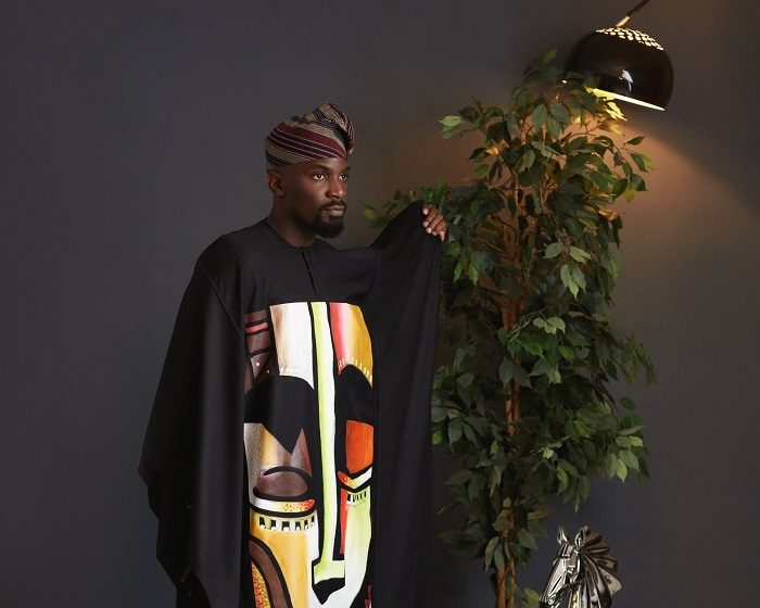 Trax Apparel Unveils Native Wear For Fashionable Men