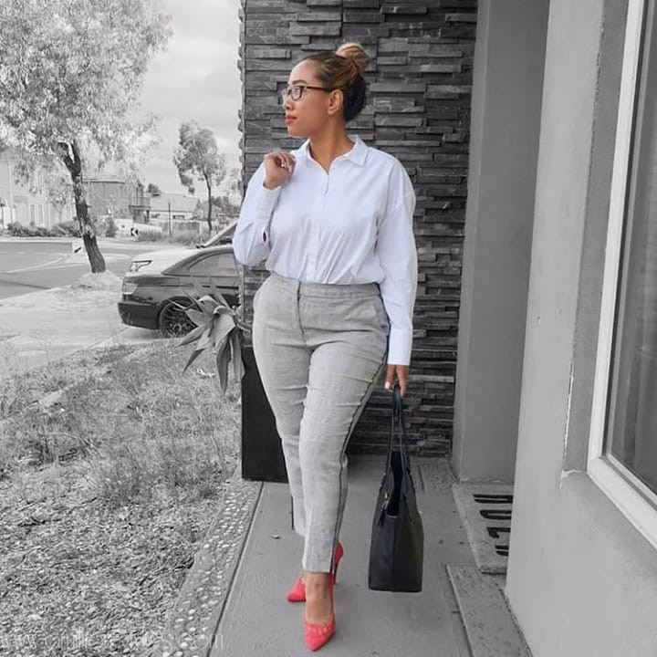 10 Corporate Styles For A Terrific Monslay!