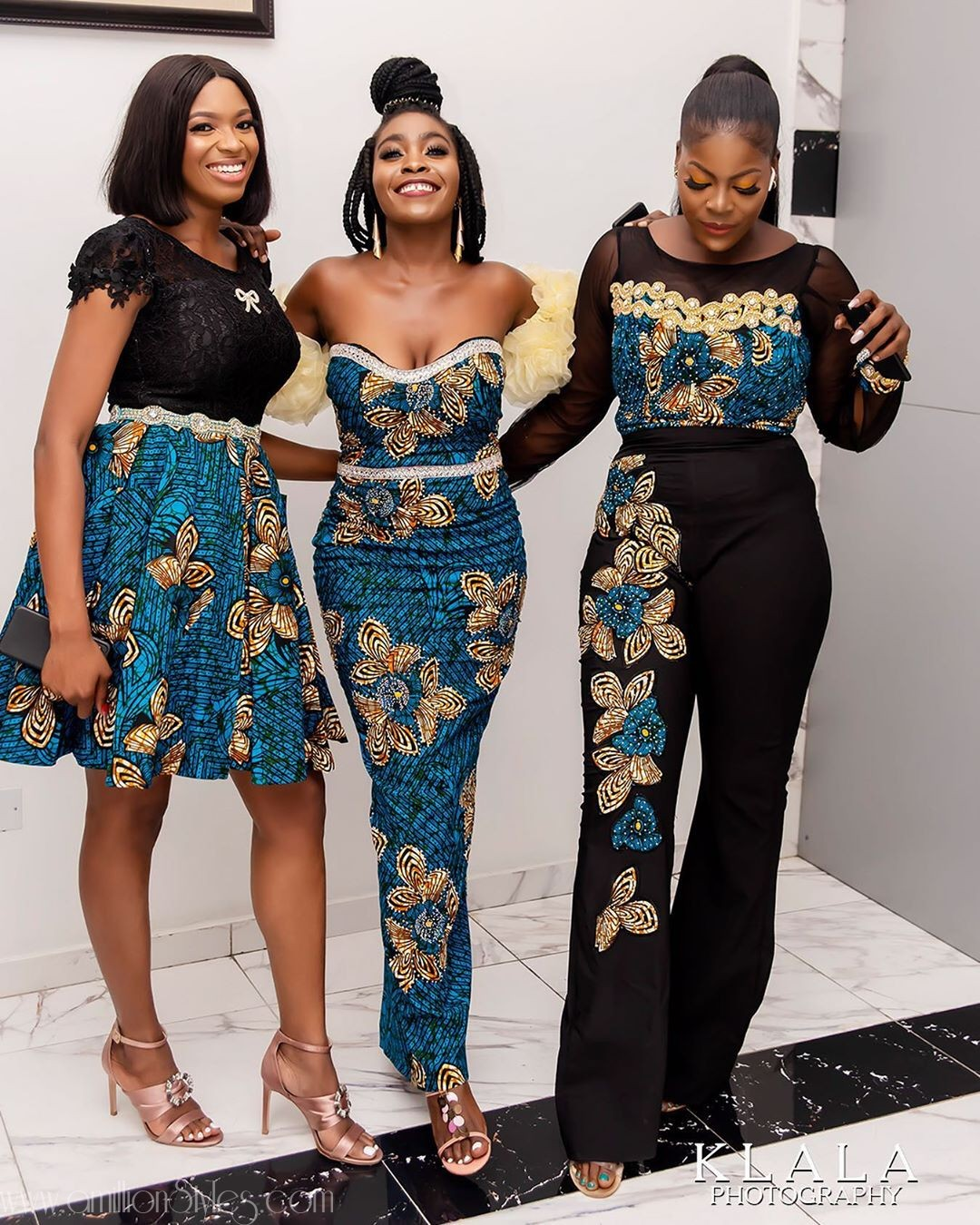 Stylishly Fabulous Ankara Styles With A Difference