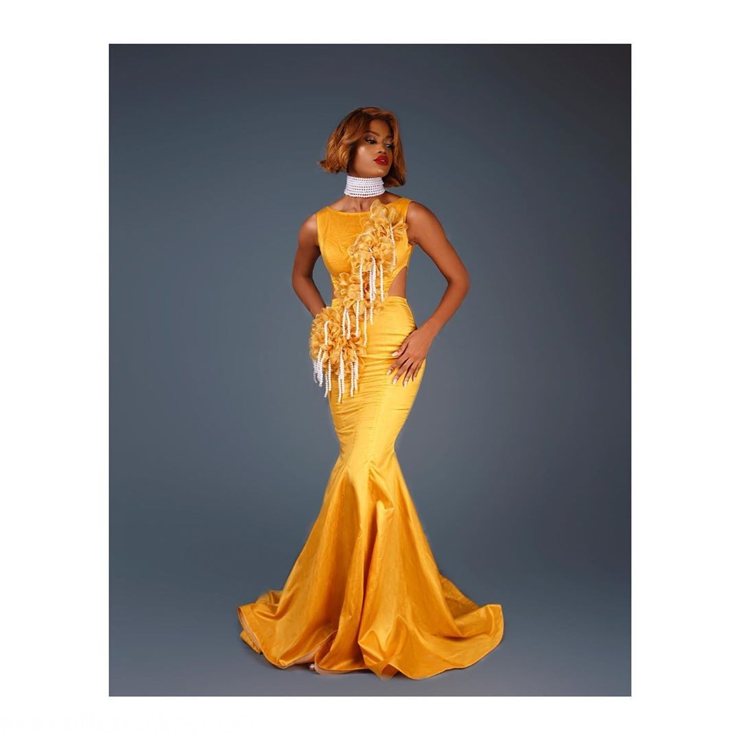 Mich Lagos Releases The Debutante Collection, For Ladies With Class