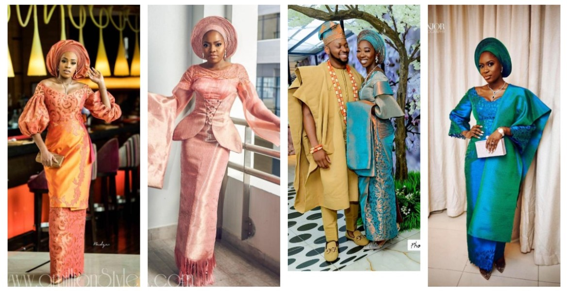 8 Yoruba Traditional Wedding Styles That Will WOW You