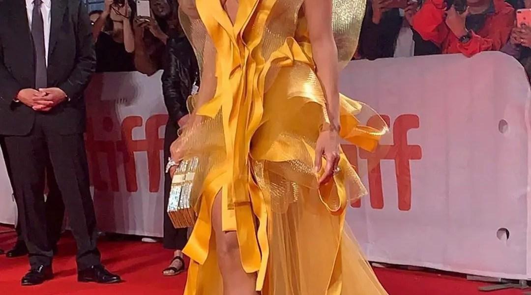 Would You Rock This Jennifer Lopez's Purse?