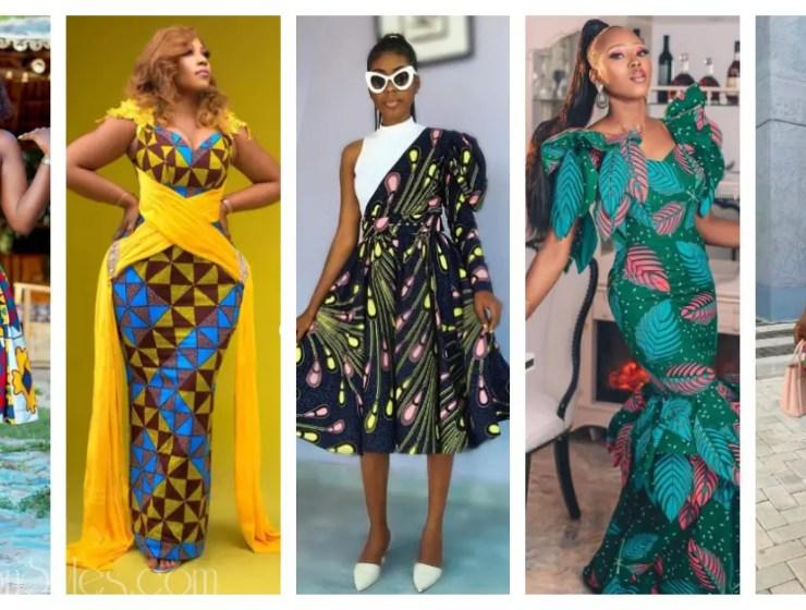 11 Unique Ankara Styles For Fashion Forward Women