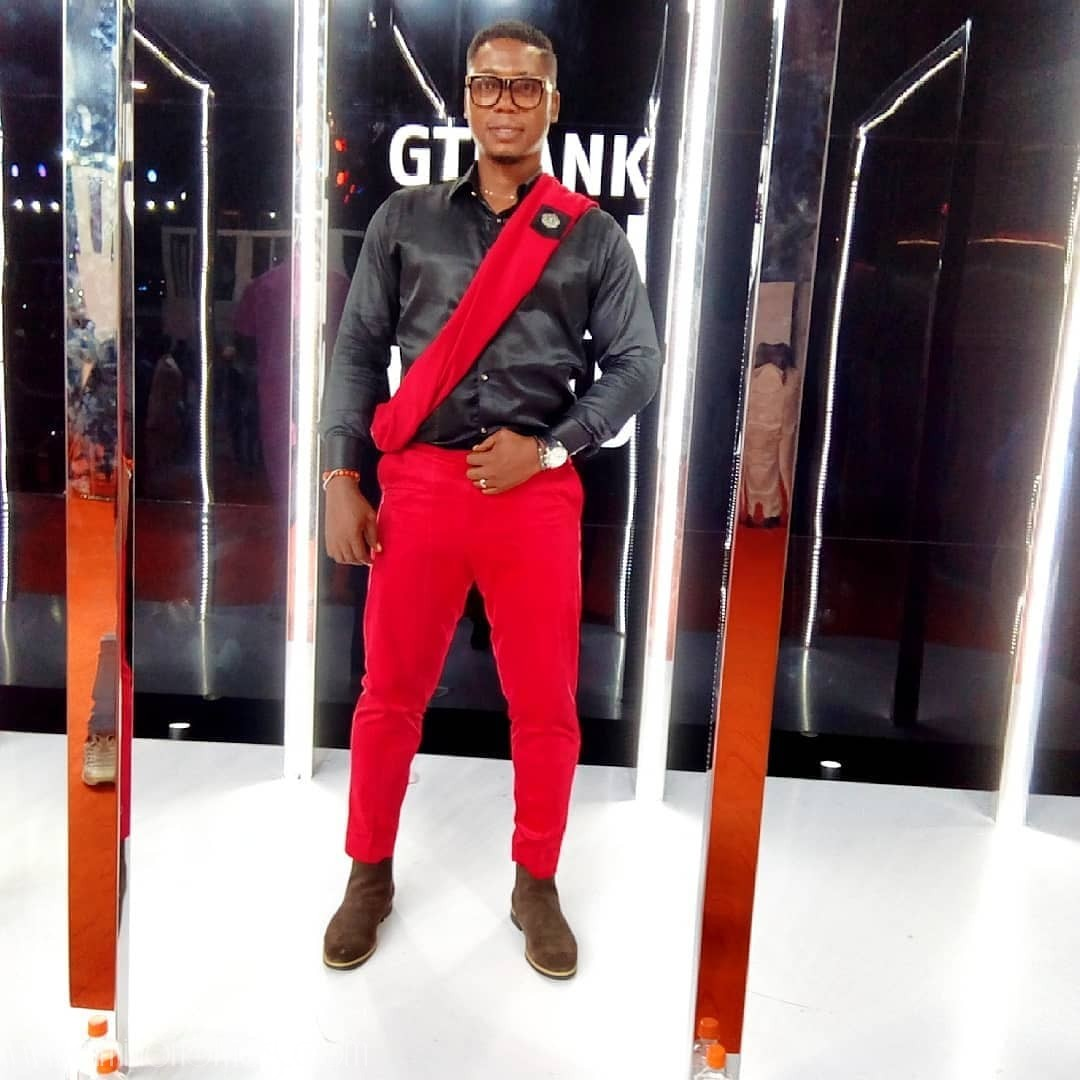 Here Are Some Street Styles At Day 1 Of The GTB Fashion Weekend