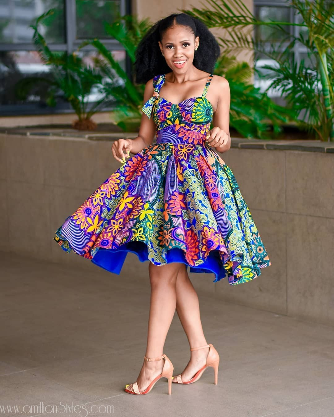 You Need Any Of These 10 Ankara Styles For Christmas