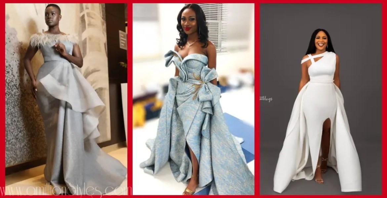 Lit 2019 Wedding Reception Dresses For Modern Brides