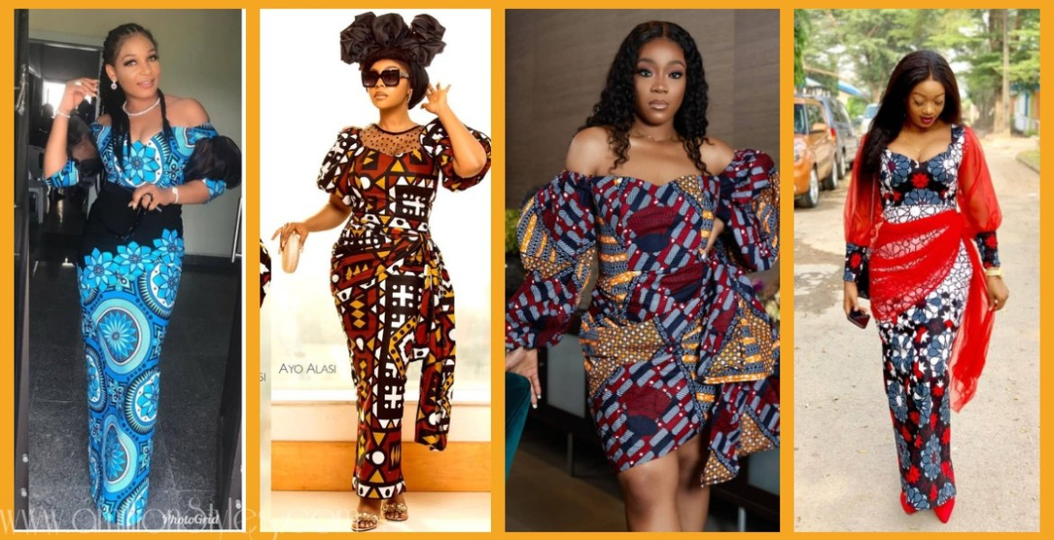 Quick Latest Ankara Styles To Kick Off Your Morning