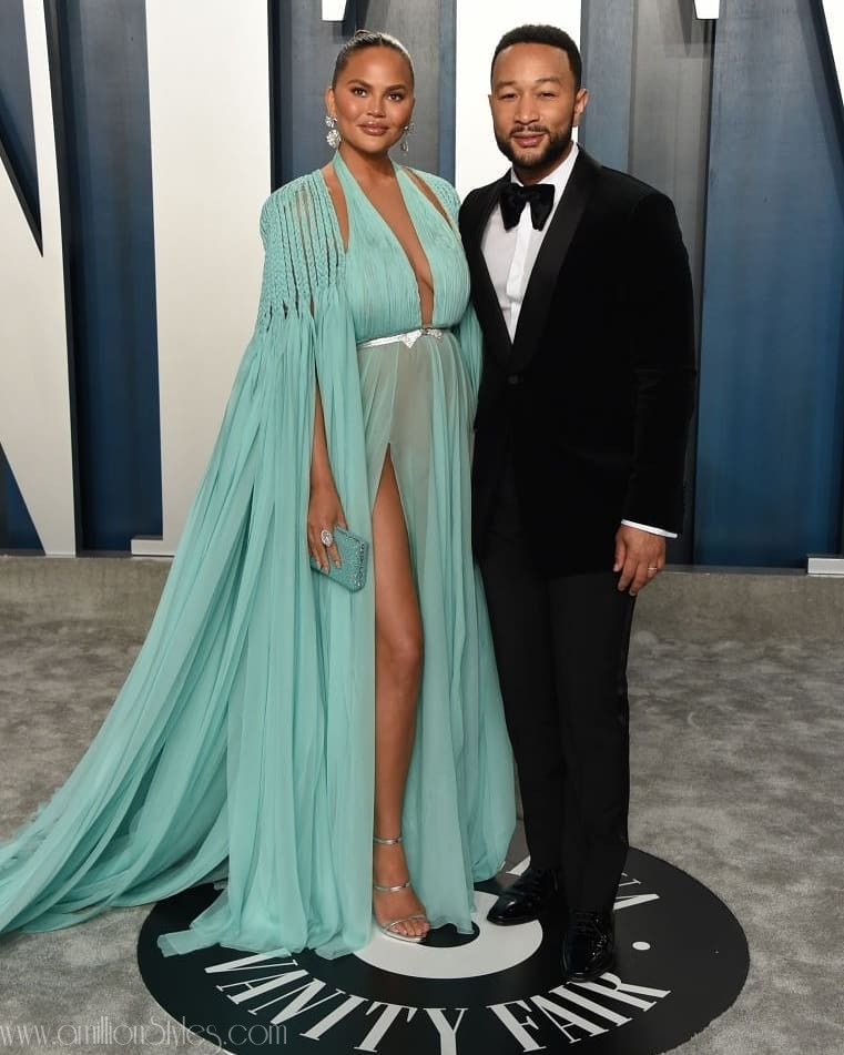 8 Stylish Couples At The 2020 Oscars Vanity Fair