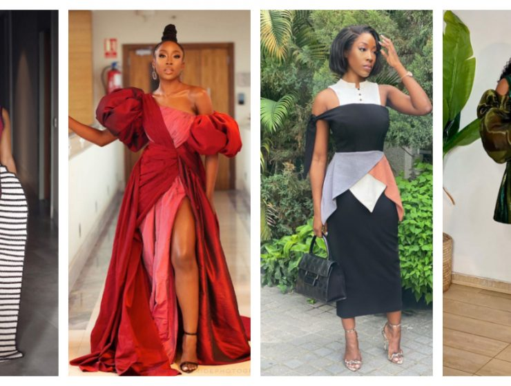 WCW: Styles By Beverly Naya, Who Knows How To Bring It On!