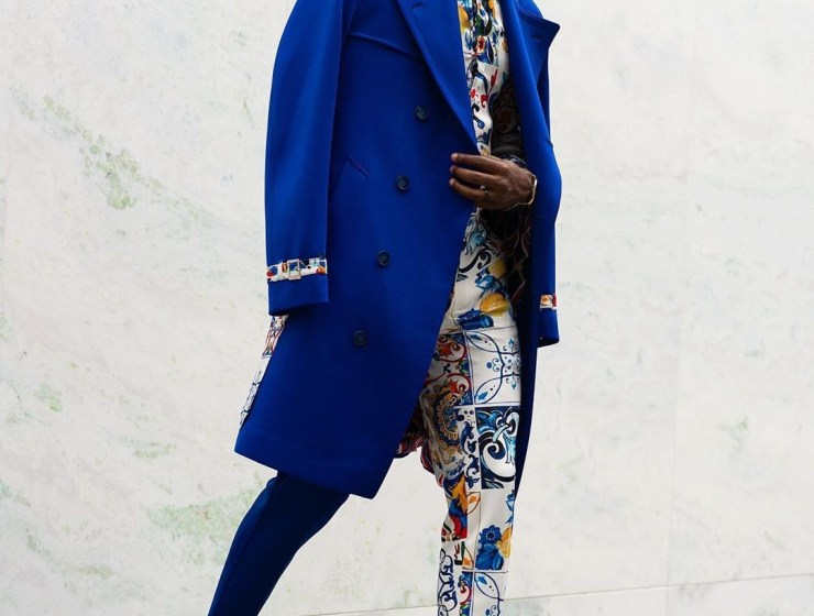 Garcon Couture Redefines Menswear With A Twist On Modern Looks