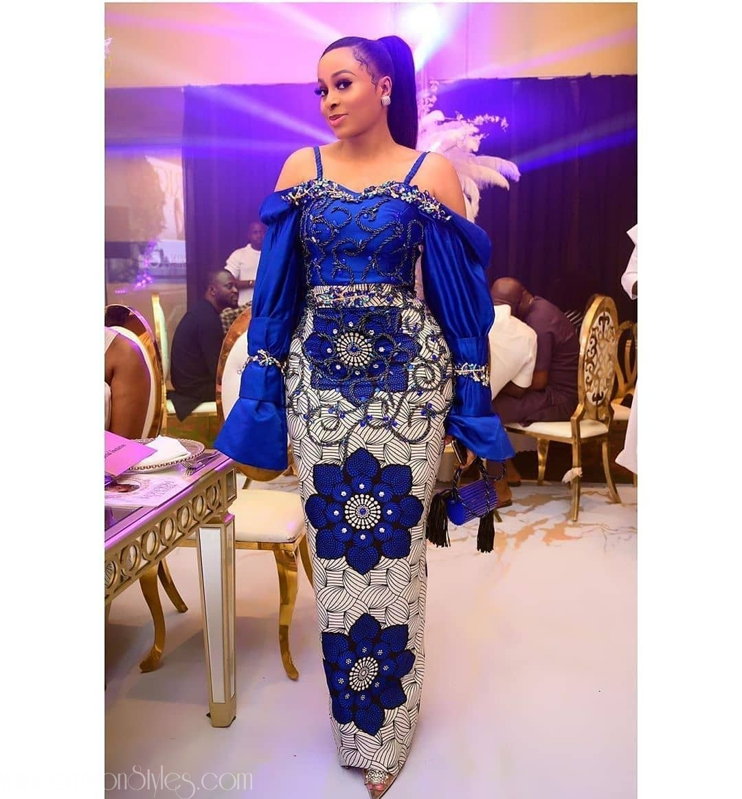 15 Latest Ankara Styles That Will Turn Your Heads