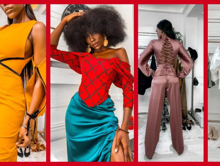 You'll Covet These 10 Pieces By Nigerian Designer Knanfe