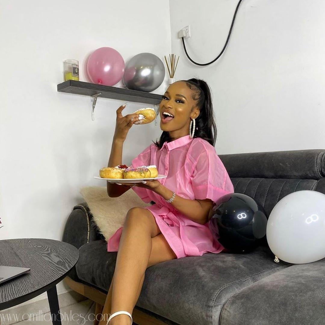 Darling Hair Nigeria Hosts Influencers To A Virtual Tea Party