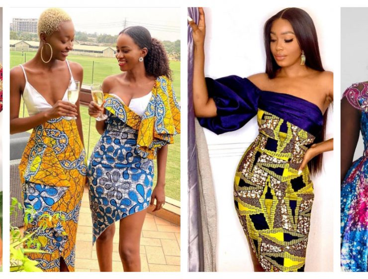 Latest Women's Ankara Styles-Volume 23