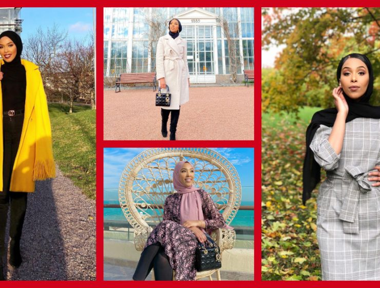9 Perfect Styles For Muslim Women