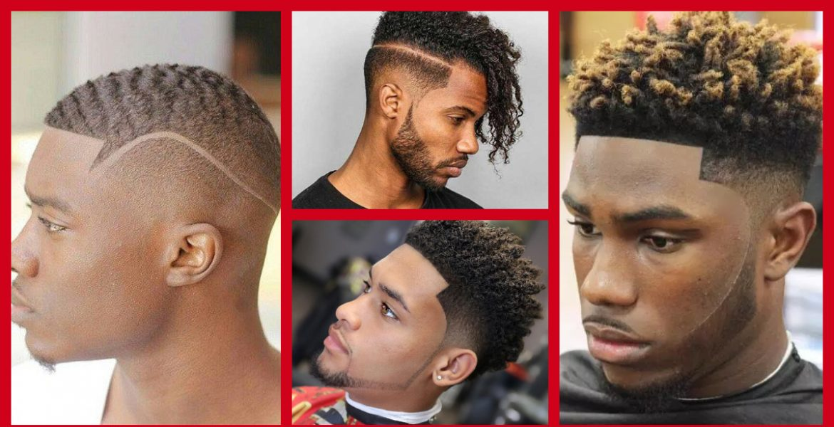 10 Stylish Haircuts For Black Men