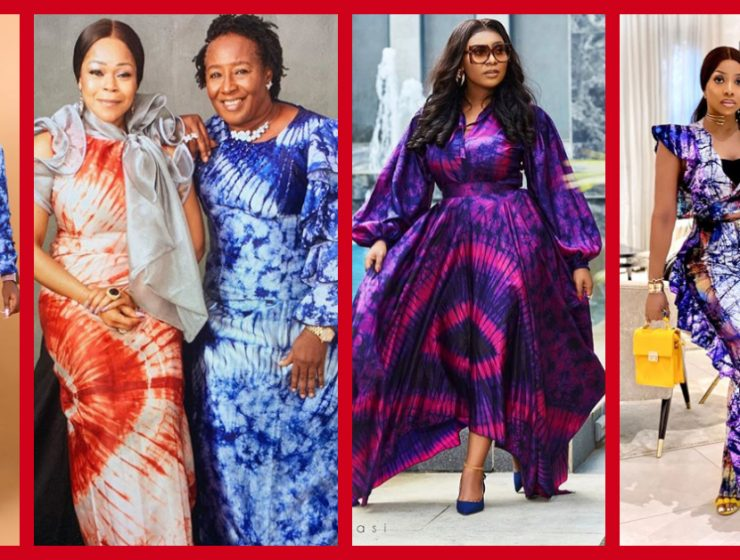 Adire Fabric Has Been Resurrected With These 8 Unique Adire Styles