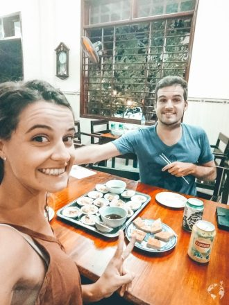 what to eat in da nang vietnam