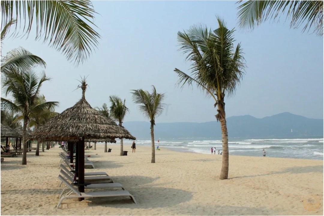 My Khe best beach Danang