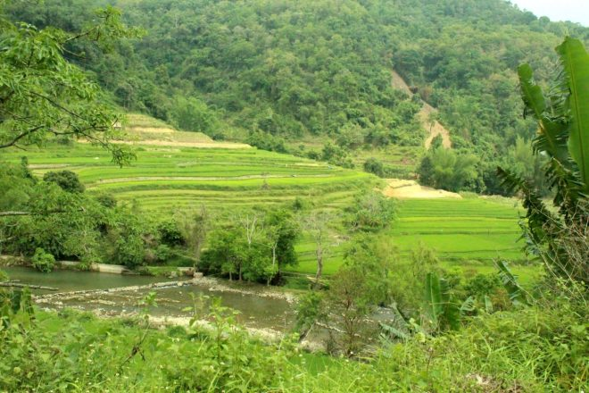 Ha Giang province is one of the most beautiful in Vietnam