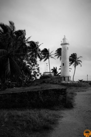 Faro, Galle Fort, Sri Lanka