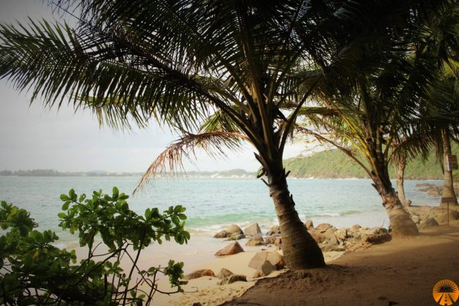 Jungle Beach, Galle, Sri Lanka