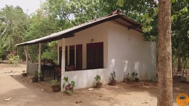 Guesthouse Dambulla, Sri Lanka