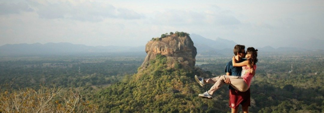 KANDY, SIGIRIYA AND KAUDULLA PARK: THE HEART OF SRI LANKA