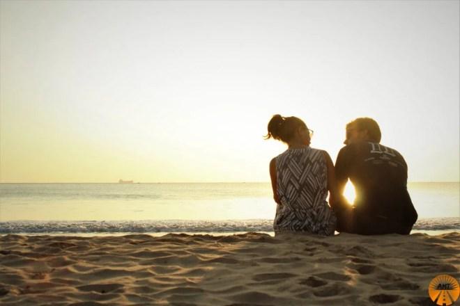A Million Travels @ Uppuveli Beach, Trincomalee, Sri Lanka