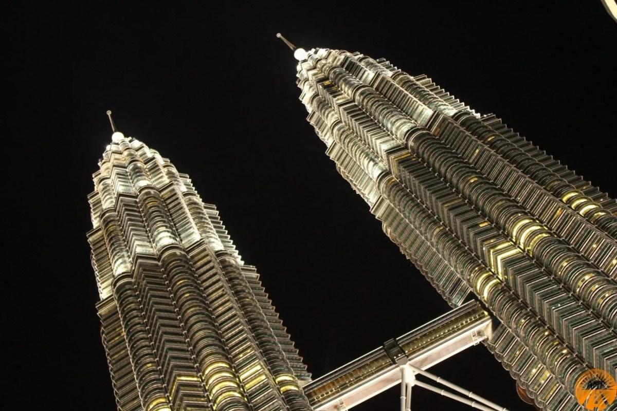 KUALA LUMPUR TO MELAKA, MALAYSIA