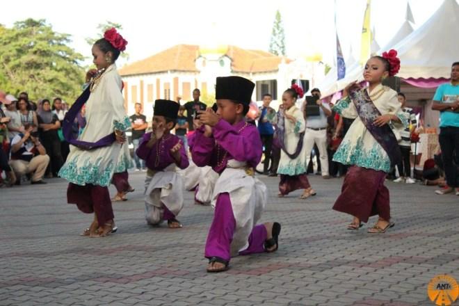 Bambini, Melaka, Malesia