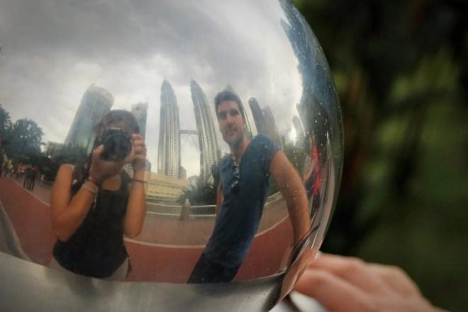 A Million Travels @Kuala Lumpur, Malesia