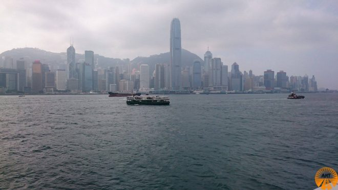 Hong Kong where to stay