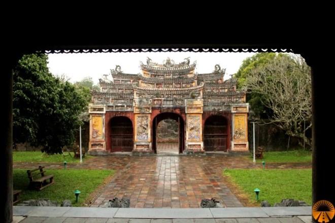 treno Hue Da Nang biglietto