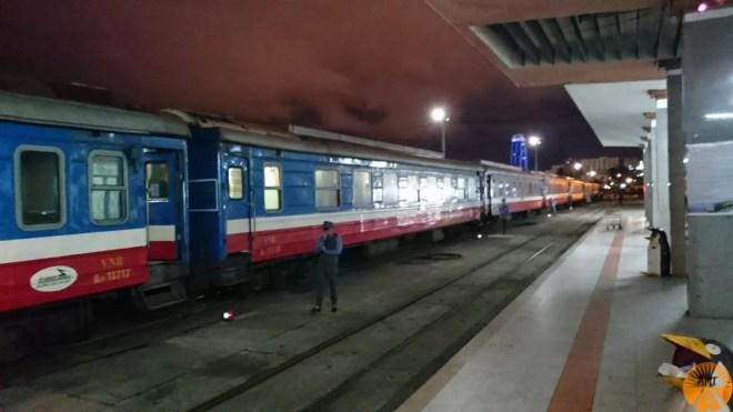 treno hanoi sapa come prenotare