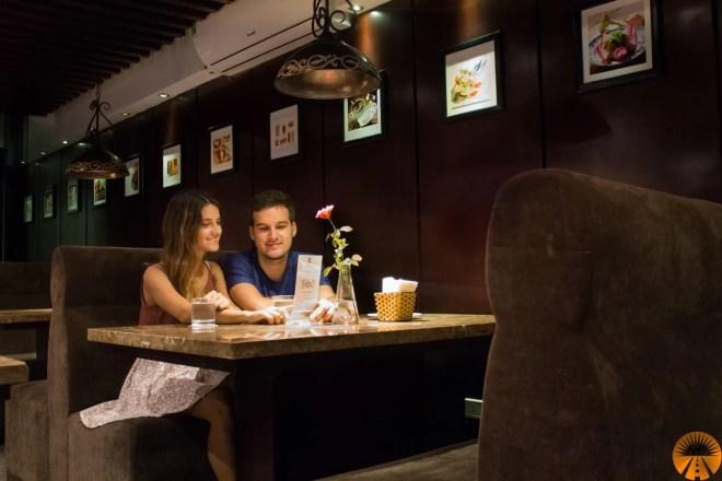 A Million Travels @The Hanoian Hotel, Hanoi