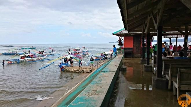 Fiume Sotterraneo Puerto Princesa come andare