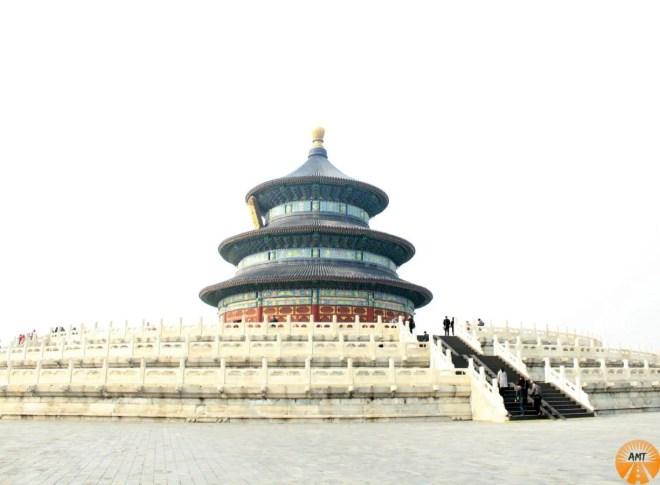 Tempio del Cielo come andare