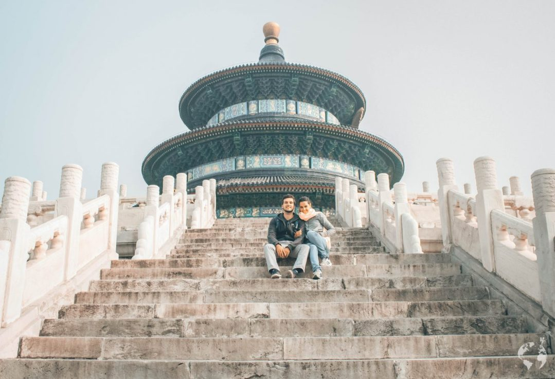 72 HOURS IN BEIJING, REPUBLIC OF CHINA