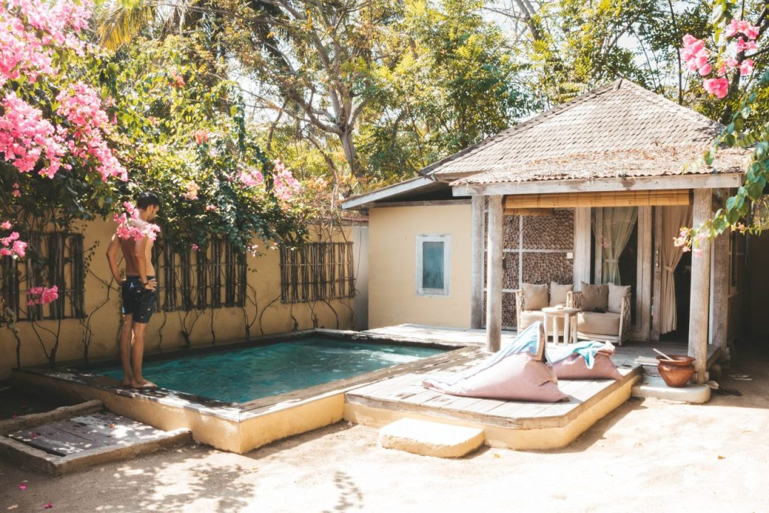 Ottalia superior villa gili meno review photos