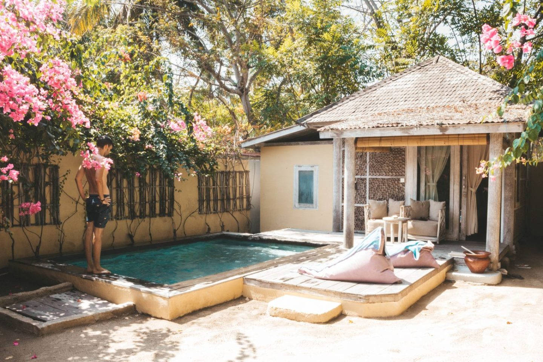 Ottalia superior villa gili meno review photos