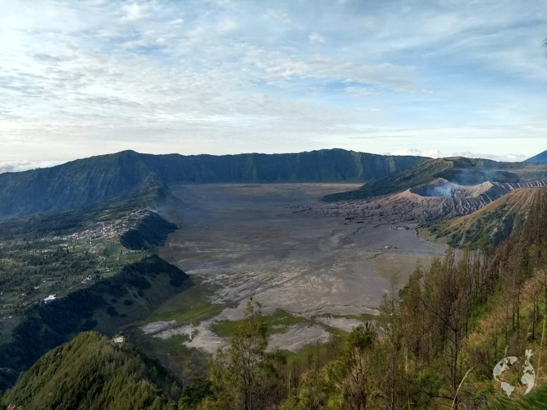 Bromo how to go where to stay