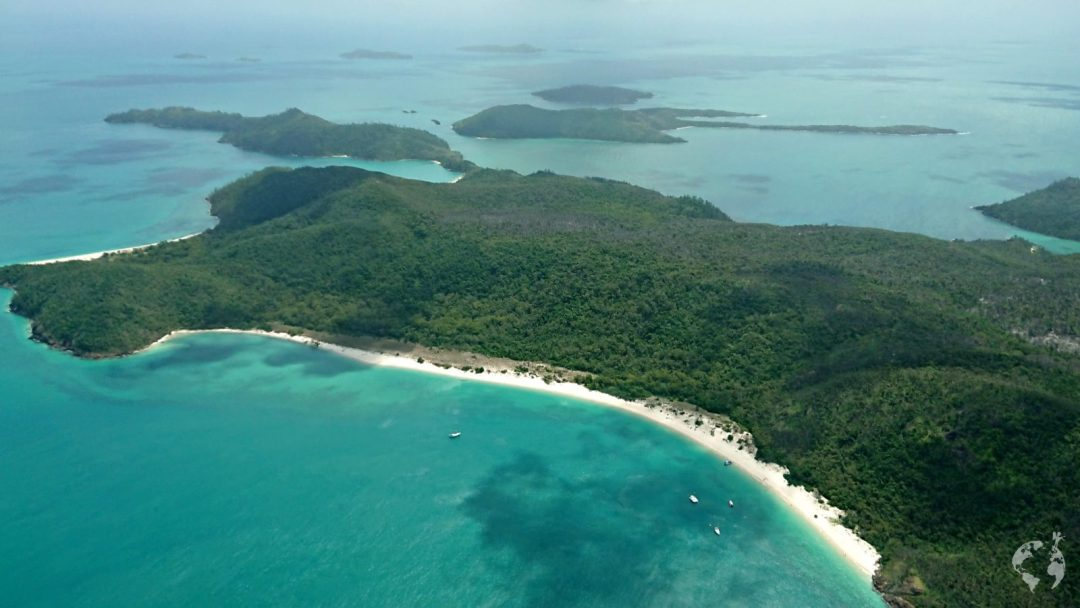 TROPICAL NORTH QUEENSLAND – OUR ITINERARY GUIDE