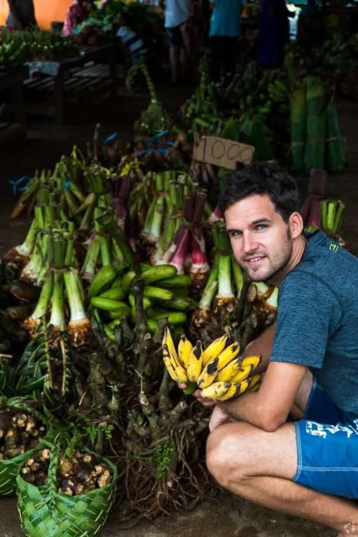 edo at the market