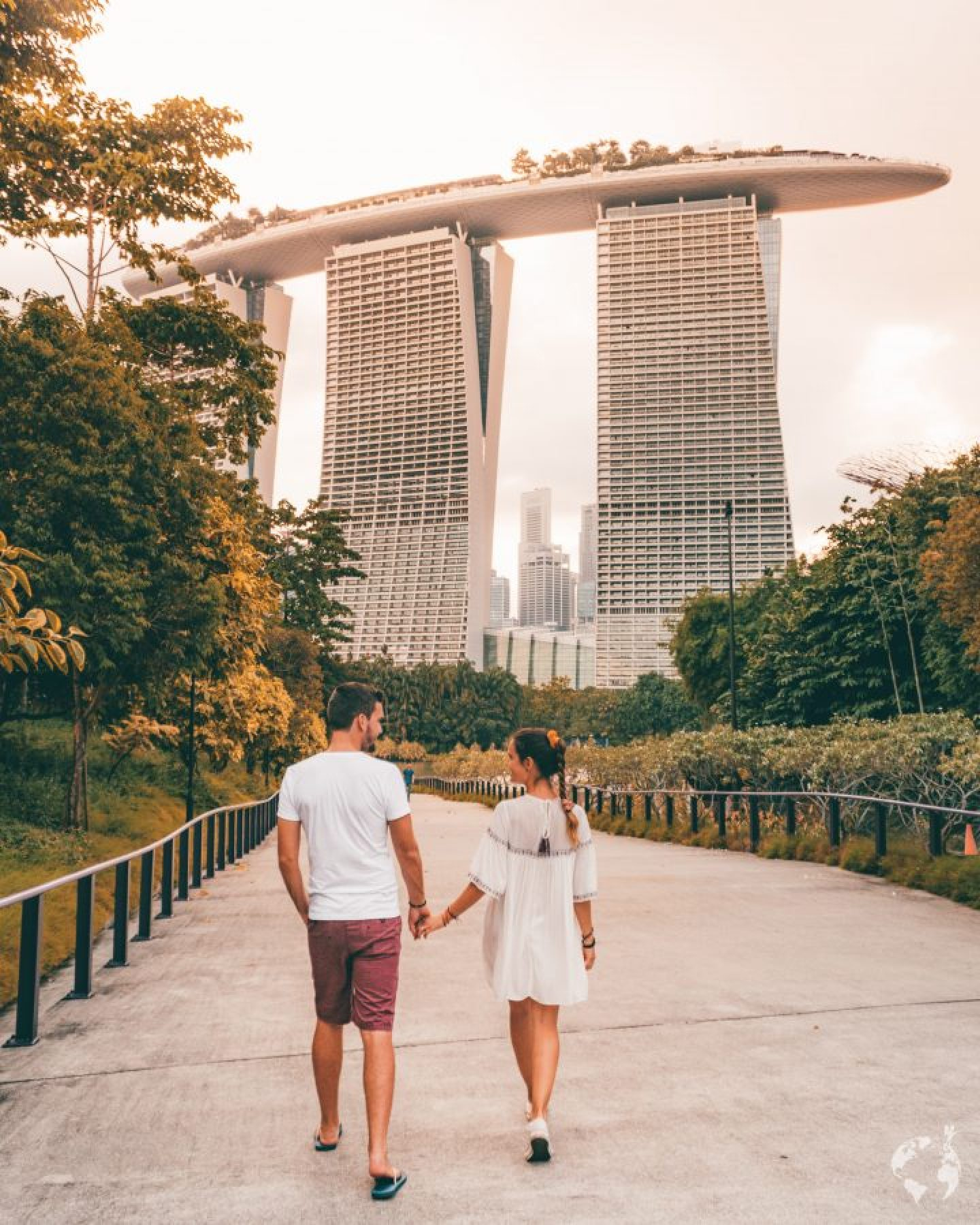 best things to do singapore